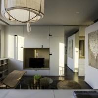 Apartment Renovation | Căn hộ ở Hà Nội - Tran Manh Hung
