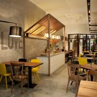 M2C Bistro Shop ở Q. 1, Tp. Hồ Chí Minh - TD Solutions