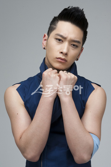 Chansung 2PM