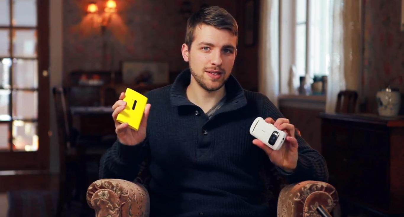 Nokia 808 PureView vs Nokia 8  Smartprix