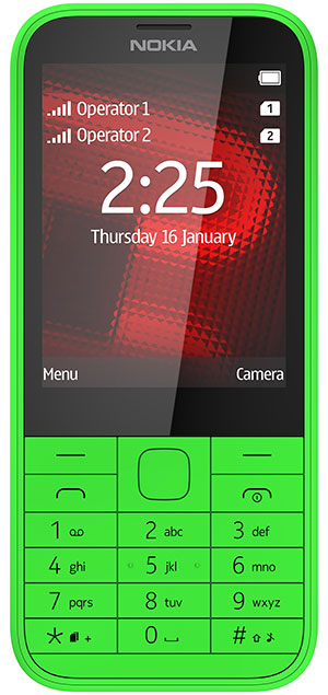 Nokia-225_DS-bright-green