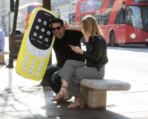 Nokia 3310 UK launch