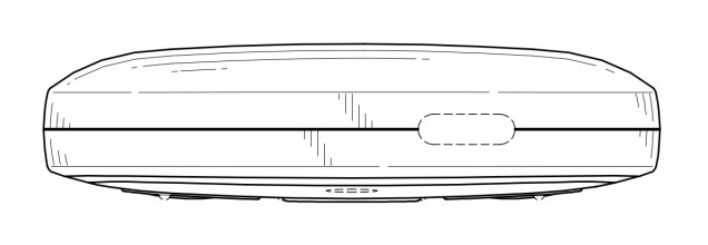 Nokia 3310 design patent back down