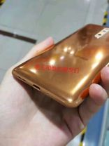 Nokia 8 gold copper 4