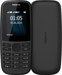 nokia_105-front_back-Black