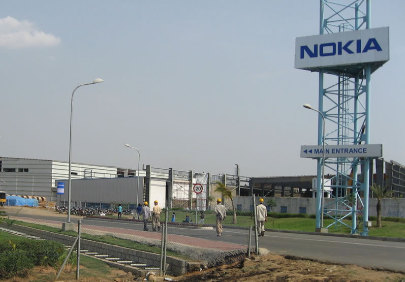 Salcomp to revive defunct Nokia handset factory: Ravi Shankar Prasad