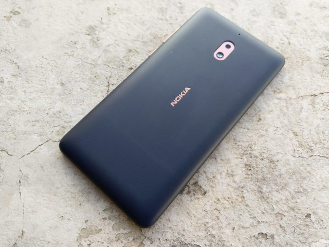 Nokia 2.1 and Nokia 8.1 receiving new software updates - Nokiamob