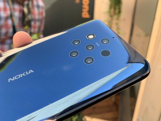 best mobile tracker Nokia 9