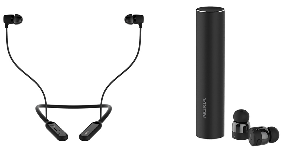 Nokia Bluetooth Earbuds Finally Available In The Usa Nokiamob