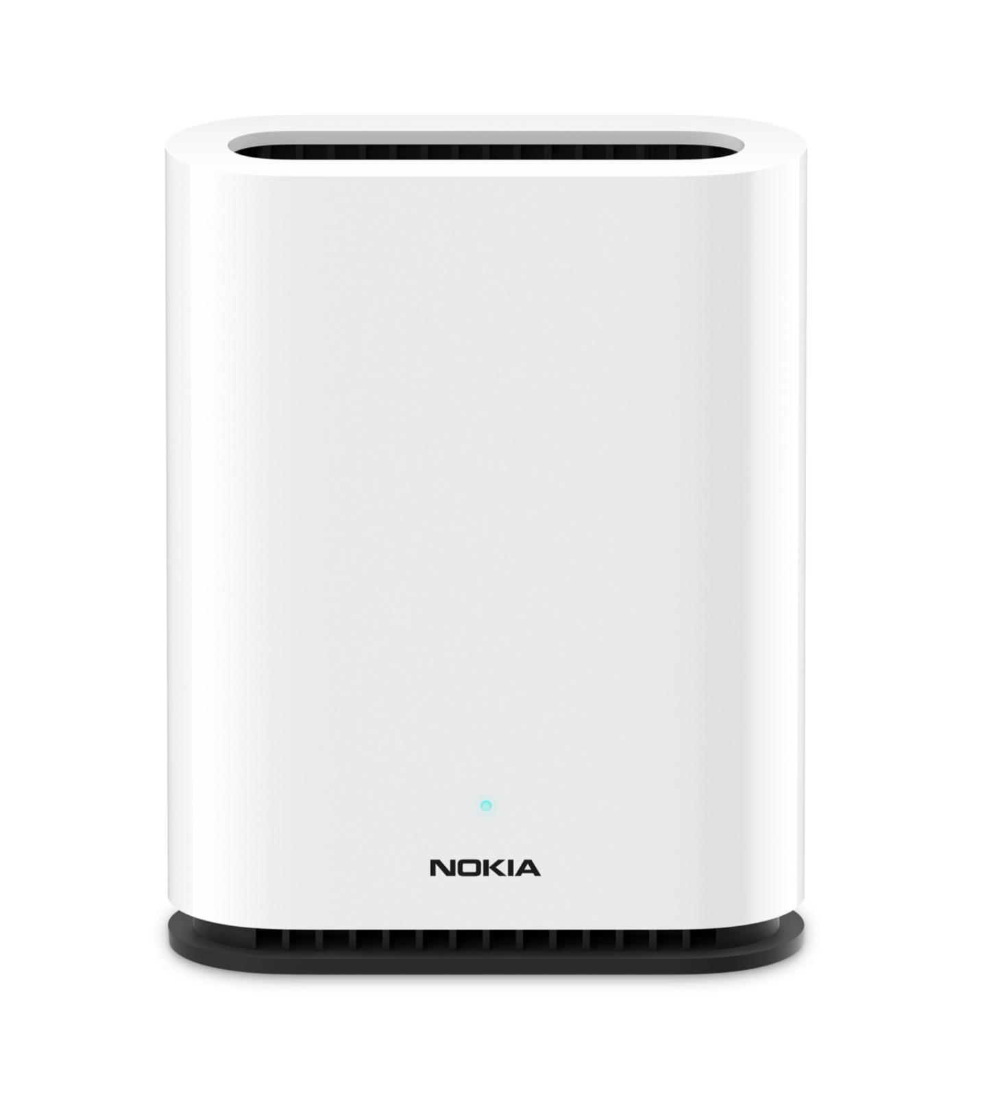 「Nokia WiFi Beacon 1」的圖片搜尋結果