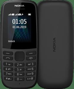 Meet the all new Nokia 105 | Nokiamob