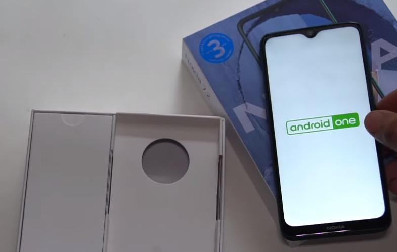 Video: Unboxing von Nokia 7.2 4