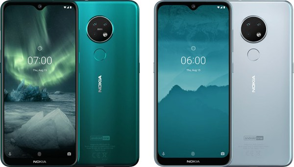 Nokia Mobile offers 3 years of warranty on Nokia 6.2 and 7.2 across Europe