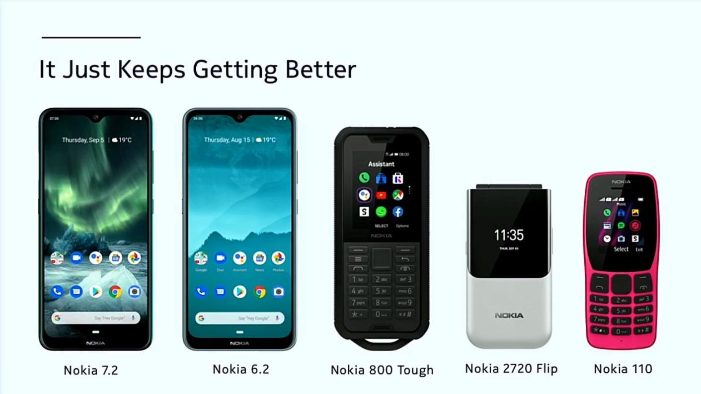 Nokia Mobile ги објави новите телефони на Nokia во Бангладеш 2
