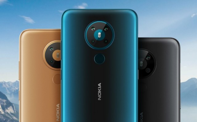 Nokia 5.3 launched in South Africa, Ecuador, and Tunisia | Nokiamob