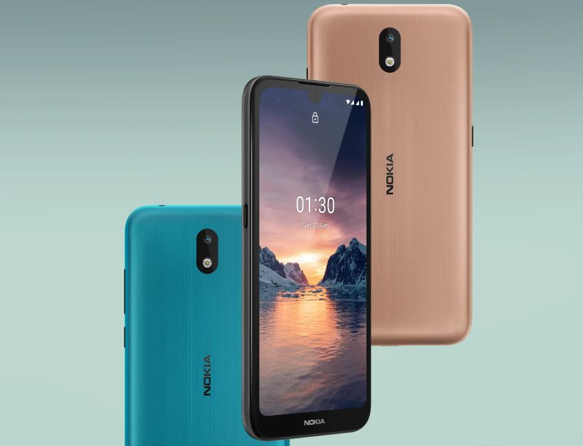 Nokia 1.3 is an ideal entry AndroidGO smartphone? (ExpertReviews) | Nokiamob