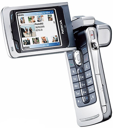Xiaomi patented a modern version of Nokia N90 - Nokiamob
