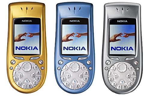 Rumor: Nokia Mobile to bring back Nokia 3650 | Nokiamob