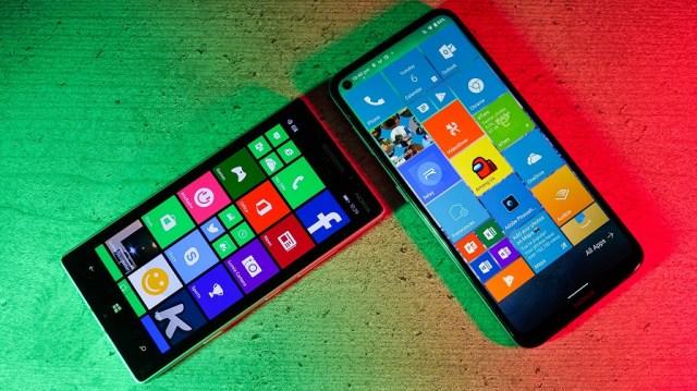 Lumia 920 and 3.4