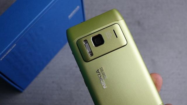Green N8