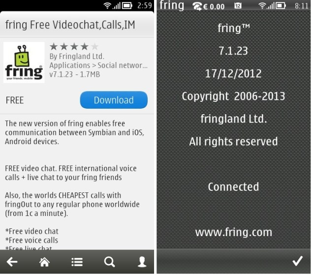 Fring free call download | fring free calls,text for windows 10 pc.