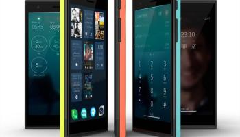 Jolla's 2nd Update to Sailfish OS - v 1 0 2 5