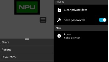 Nokia Browser for S40 devices updated to 2 0  Brings many