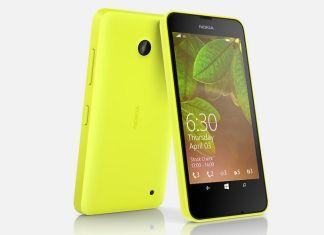 lumia 630 single