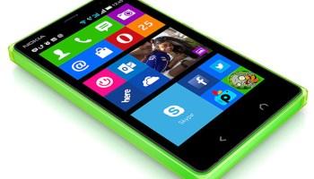 Reset or Recover Nokia X, Nokia XL & Nokia X2 (bricked