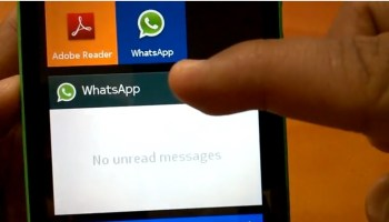 WhatsApp supports Nokia S40, Symbian S60 by 2017, June 30 now