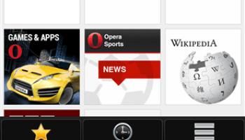 Opera Mini for Windows Phone gets updated