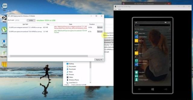 Apk deployment – утилита для установки android-приложений на.