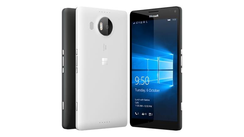 Lumia 950 release date