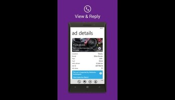 Official OLX app for Windows Phone gets updated with new