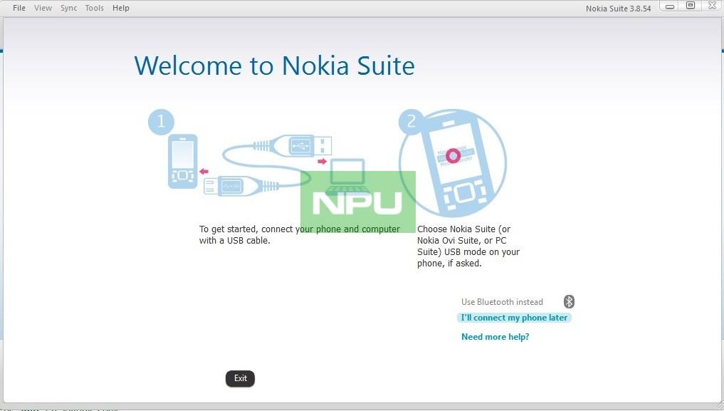 Nokia Suite all versions downloads  Nokia 208, 301, 515 & more