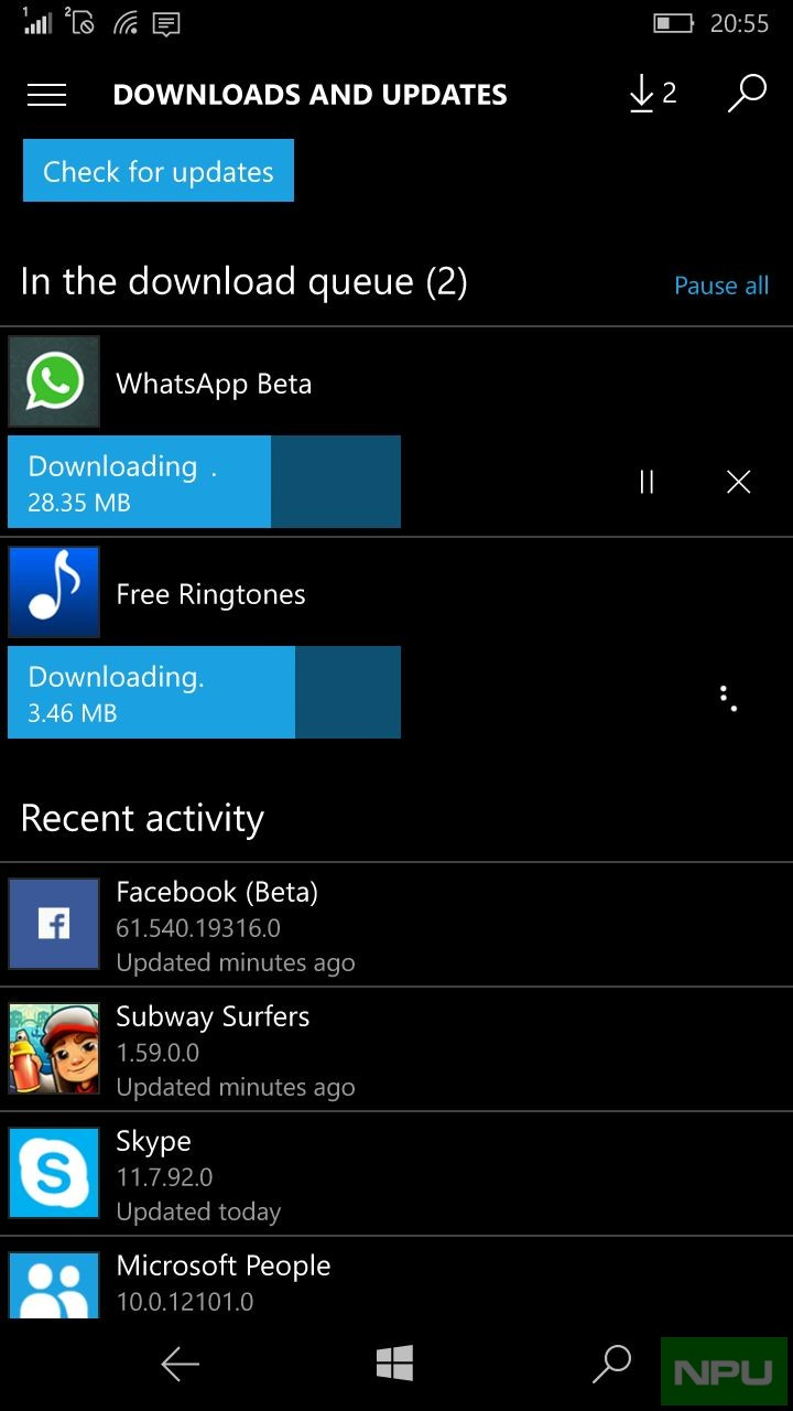 Whatsapp For Windows Mobile 6.1 Download