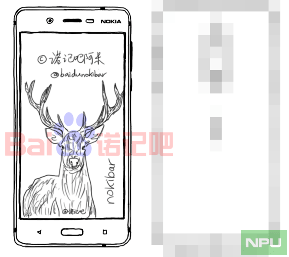 1bc588e6ab60 If you have a look at the sketches you will find them good match to earlier  leaked Two renders and also to recently leaked Nokia D1C and Nokia E1  real-life ...