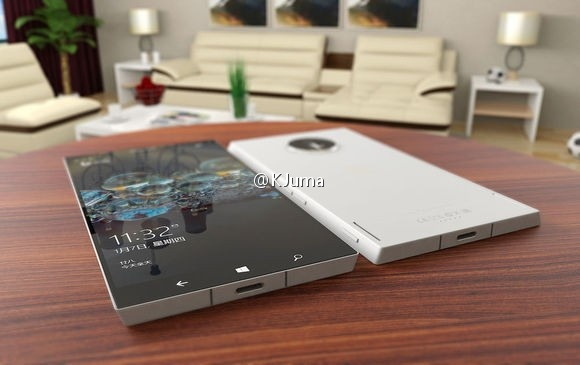 Surface Phone 1