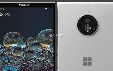 Surface Phone 5