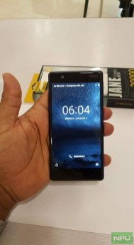 Nokia 3, 5 and 5 Iraq
