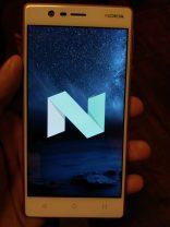 Nokia 3 Nougat