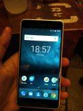 Nokia 6 home