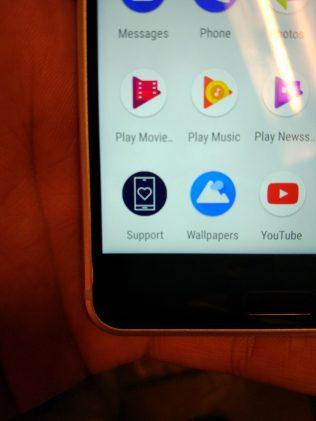Nokia Support app