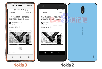 Nokia 2 Price In India Price Specifications Release Date Gallery