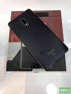 Nokia 6 Baghdad 1