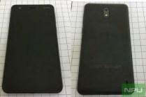 Nokia 2 FCC images