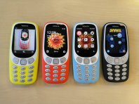 Nokia 3310 3G image 3