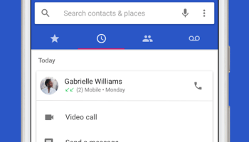 Google Voice for Android updated  What's new inside | Nokiapoweruser