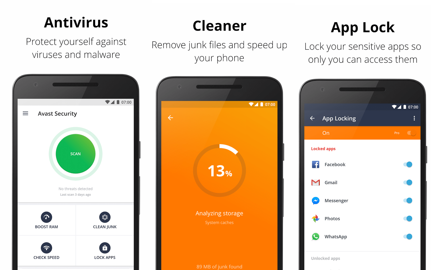 Best Free Antivirus Apps For Android In 2020