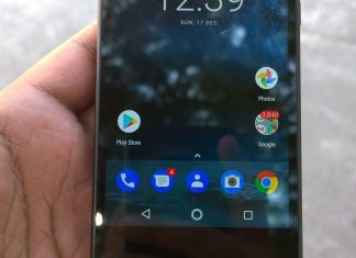 Nokia 2 hands-on 1